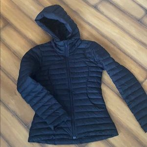 Lululemon Hooded Puffy Jacket